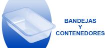 bandejas y contenedores para c3