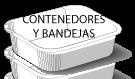 contenedores y bandejas para c3