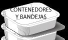 contenedores y bandejas para c50cf