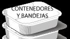 contenedores y bandejas para c26c